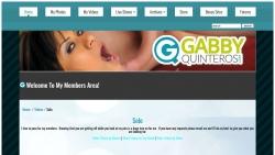 Preview #2 for 'Gabby Quinteros'