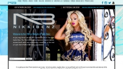 Preview #1 for 'Nikki Benz'