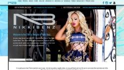 Preview #1 for 'Nikki Benz'