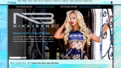 Preview #3 for 'Nikki Benz'