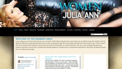 Preview #1 for 'Women By Julia Ann'