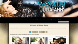 Preview #2 for 'Women By Julia Ann'