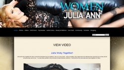Preview #3 for 'Women By Julia Ann'