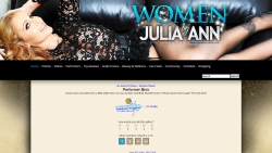 Preview #4 for 'Women By Julia Ann'
