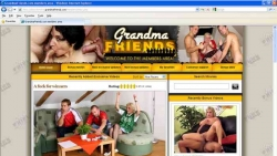 Preview #1 for 'Grandma Friends'