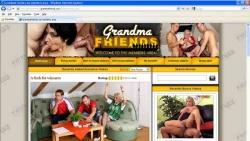 Preview #1 for 'Grandma Friends'