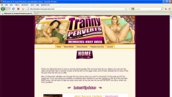 Preview #1 for 'Tranny Perverts'