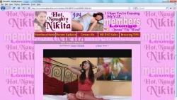 Preview #4 for 'Hot Naughty Nikita'