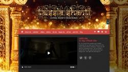 Preview #1 for 'Taissia Shanti'