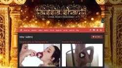 Preview #2 for 'Taissia Shanti'