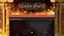 Preview #3 for 'Taissia Shanti'