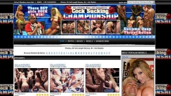 Preview #1 for 'Cock Sucking Championship'