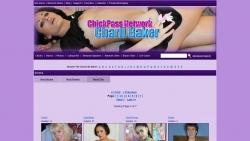 Preview #4 for 'Charli Baker'