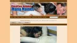 Preview #2 for 'Maria Maines'