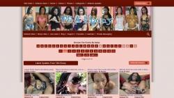 Preview #2 for 'Tanda Ebony'