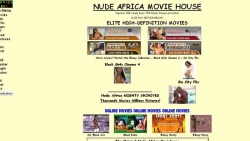 Preview #2 for 'Nude Africa'