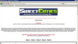 Preview #1 for 'Sweet Cuties'