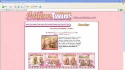 Preview #1 for 'Milton Twins'