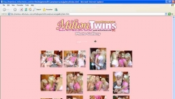 Preview #2 for 'Milton Twins'