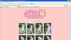 Preview #2 for 'Selina 18'