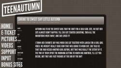 Preview #1 for 'Teen Autumn'