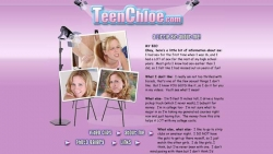Preview #4 for 'Teen Chloe'