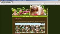 Preview #4 for 'Busty Sonia'