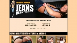Preview #1 for 'Jeans Very Tight'