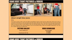 Preview #2 for 'Jeans Very Tight'