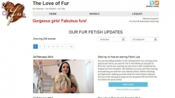 Preview #1 for 'The Love Of Fur'