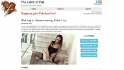 Preview #3 for 'The Love Of Fur'