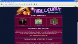 Preview #1 for 'Thrill Curve'