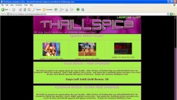 Preview #1 for 'Thrill Spice'