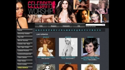Preview #1 for 'Celebrity Worship'