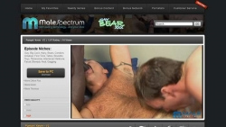 Preview #3 for 'Gay Bear XXX'