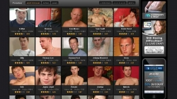 Preview #4 for 'Gay Blind Date Sex'