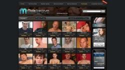Preview #4 for 'Male Super Site'