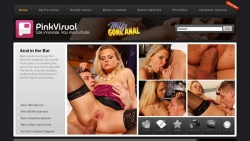 Preview #1 for 'MILFs Gone Anal'
