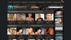 Preview #1 for 'Gay Asian XXX'