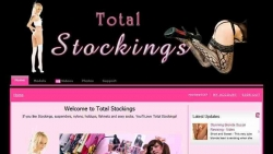 Preview #1 for 'Total Stockings'