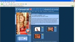 Preview #4 for 'Virtua Girl 2'