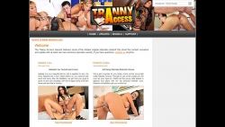 Preview #1 for 'Tranny Access'