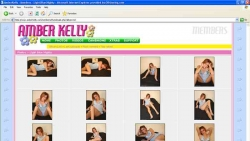 Preview #2 for 'Amber Kelly'