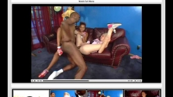 Preview #3 for 'Cum Swapping Cheerleaders'