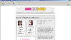 Preview #2 for 'Girl Girl Bang'