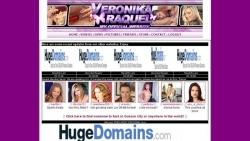 Preview #1 for 'Veronika Raquel'