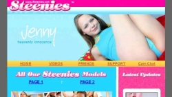 Preview #1 for '8Teenies'