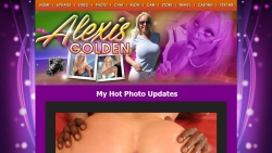 Preview #4 for 'Alexis Golden'