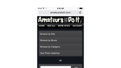 Preview #4 for 'Amateurs Do It Mobile'