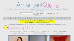 Preview #1 for 'American Kittens'
